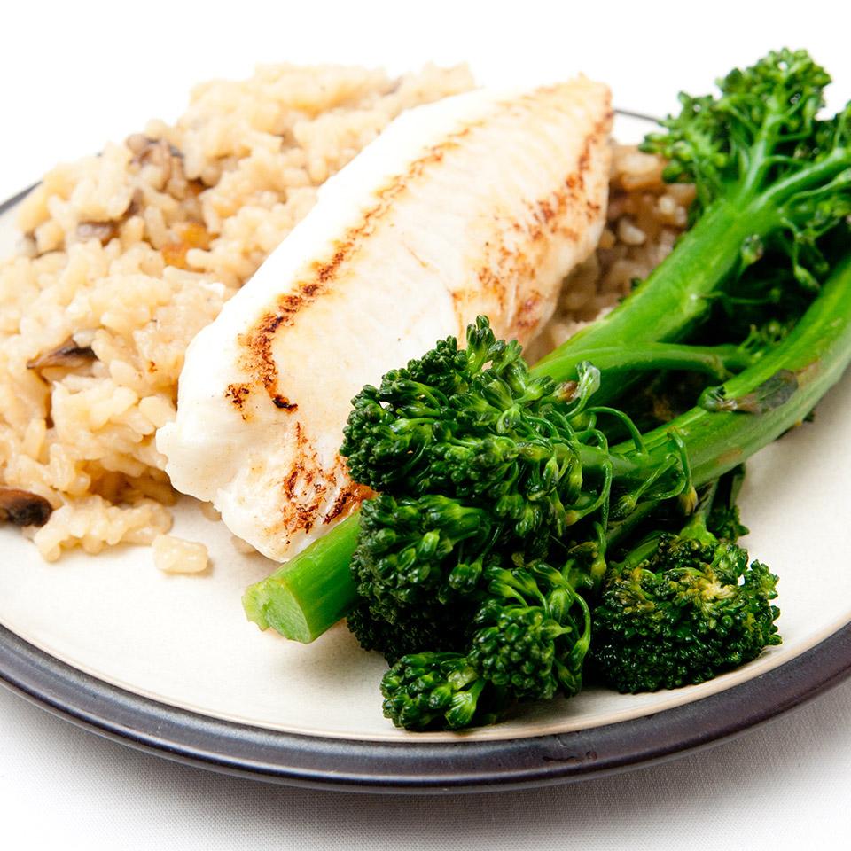 Filet Fish Recipes Tilapia