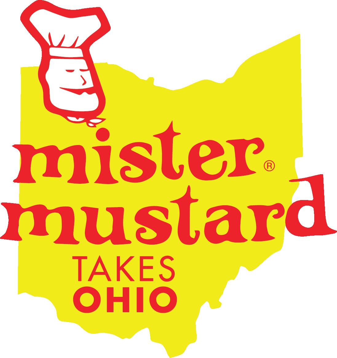 Mister Mustard Takes Ohio